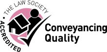 Conveyancing Quality Logo